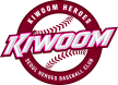KIWOOM Heroes Baseball Club